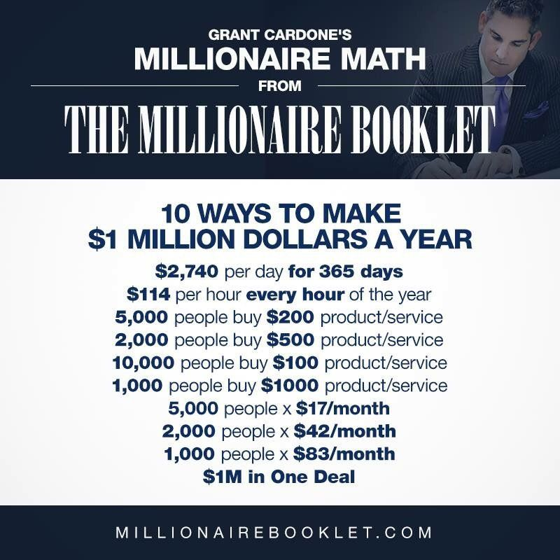 how-to-make-a-million-dollars
